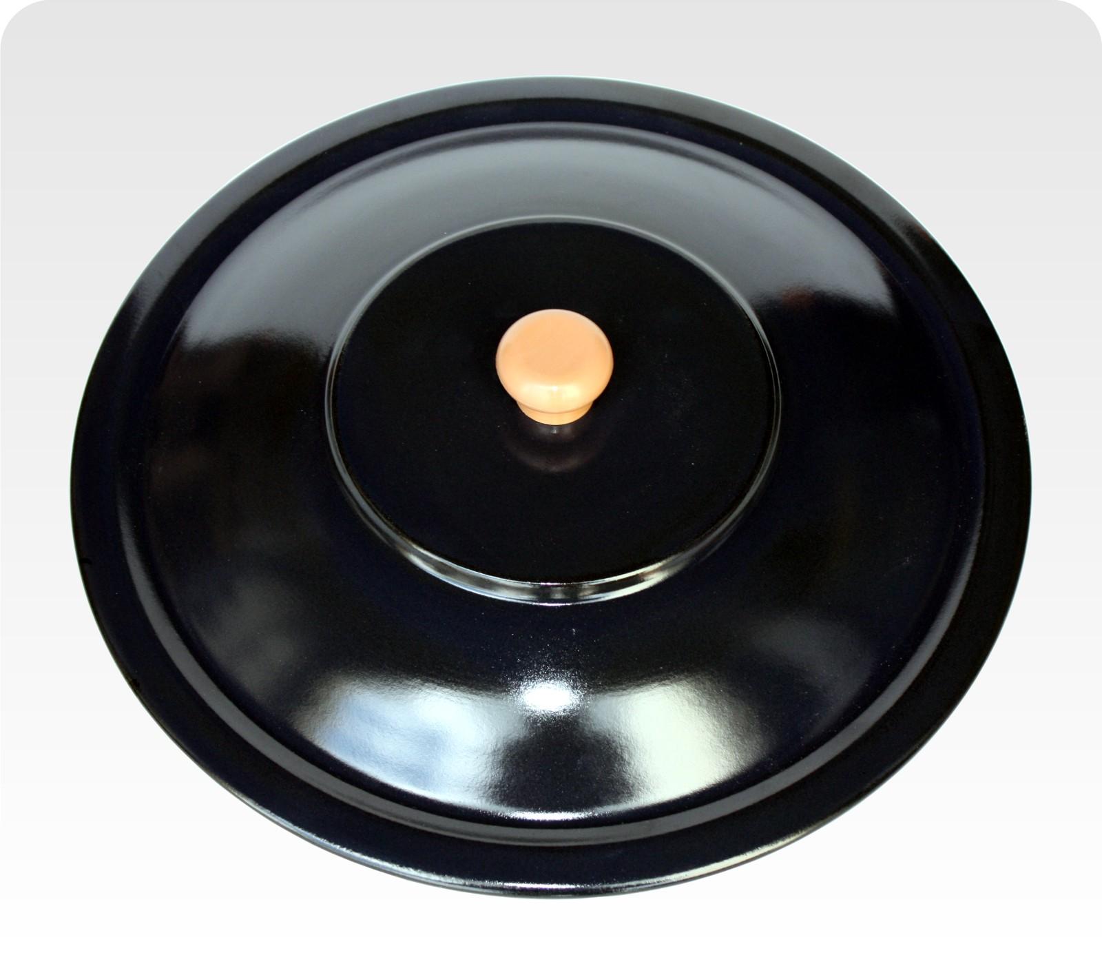 50l gulaschkessel emailliert deckel holzl ffel 5 rezepte 50 liter bogracs ebay. Black Bedroom Furniture Sets. Home Design Ideas